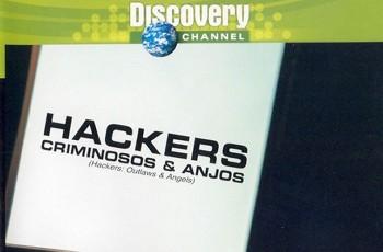 hackers criminosos e anjos