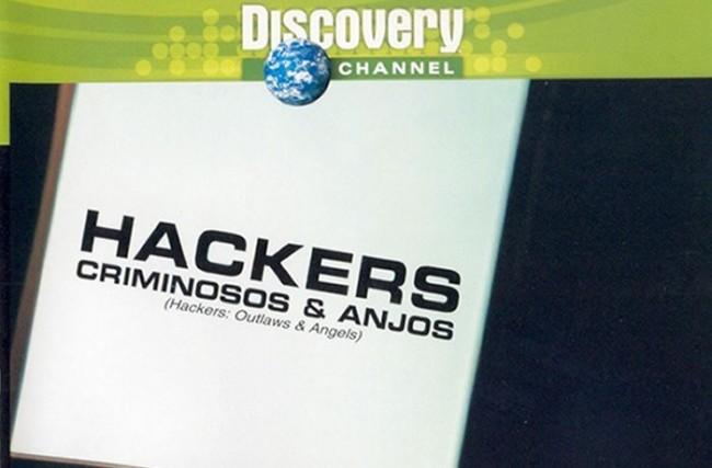 Documentário: Hackers: Criminosos e Anjos – Hackers: Outlaws and Angels(Dublado e Legendado)