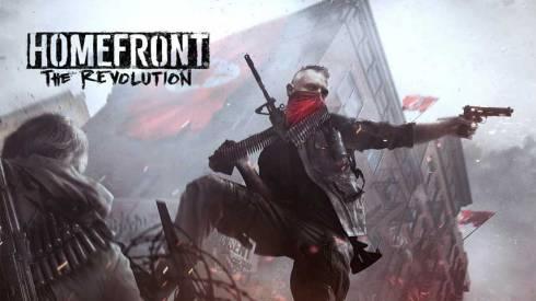 Homefront: The Revolution será lançado para Linux