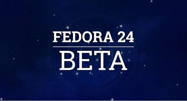 Conheça as principais novidades do Fedora 24 e faça o download da versão beta