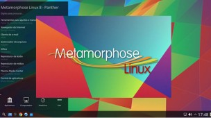 metamorphose linux