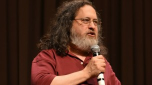 richard stallman no ted