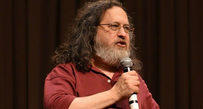 Richard Stallman no TEDxGeneva 2014 – Legendado PT-BR