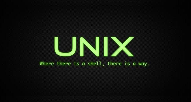 A História do UNIX(Sistema Operacional)