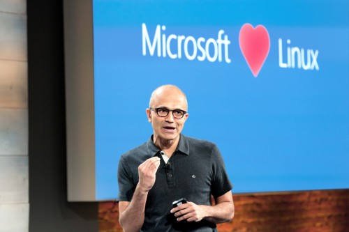 Microsoft se une a Linux Foundation e apoia o Software Livre