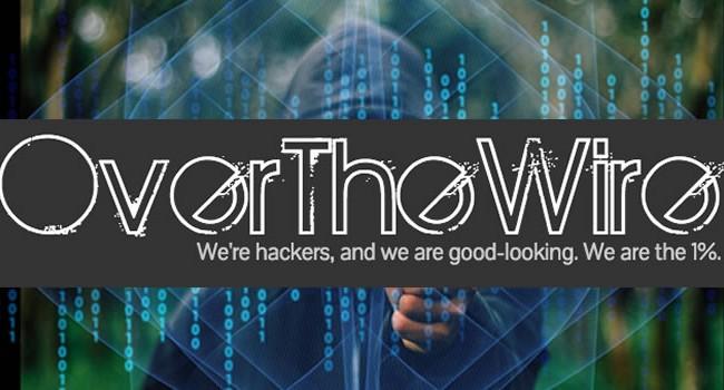 Desafio Overthewire(Desafio Hacker – Wargames)