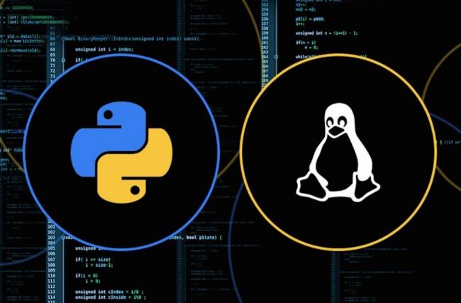Introdução a programação em Python no Linux