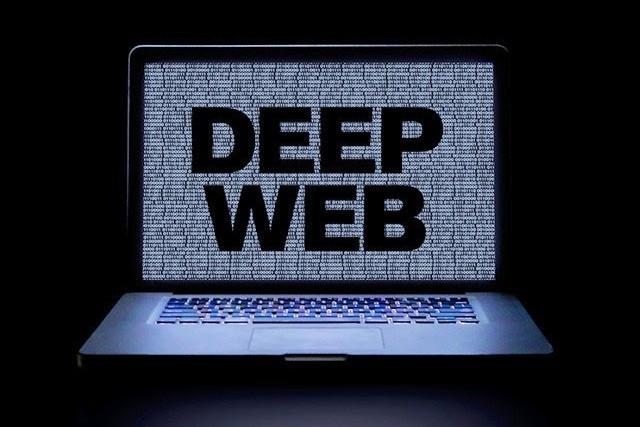 Deep Web, o lado obscuro da internet