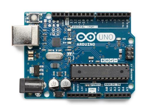 Conheça o revolucionário Arduino