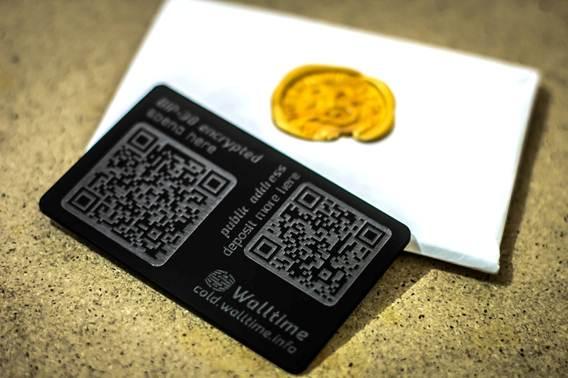 Conheça a Carteira de Bitcoin, onde seus bitcoins ficam guardados