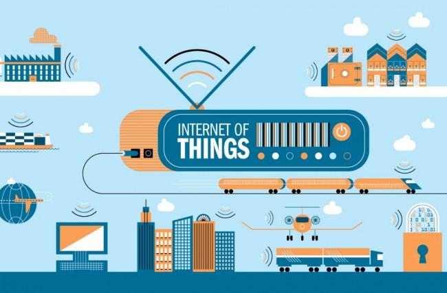 Profissionais de IoT são os mais requisitados no mercado atual