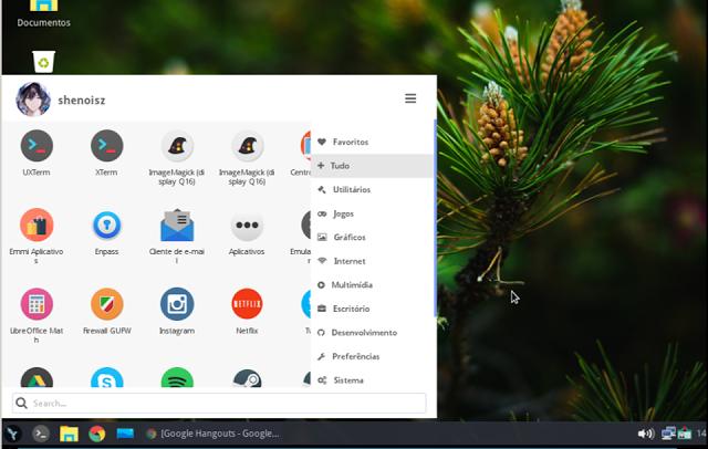 Conheça o Emmi Linux, a mais nova distro completamente brasileira