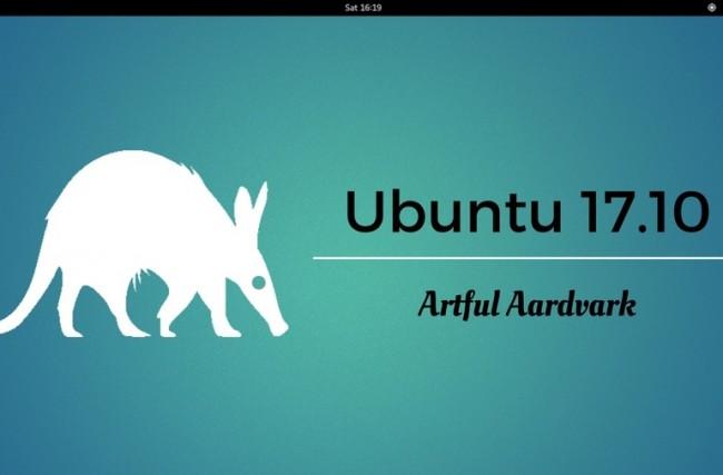 Como atualizar para o Ubuntu 17.10 pelo terminal (Servidor e Desktop)