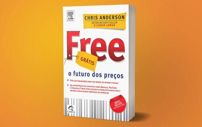 Free: Grátis – O Futuro dos Preços(Recomendação de livro)