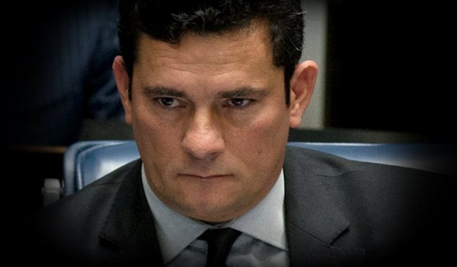 Análise da invasão do Telegram do Sergio Moro