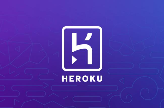 Deploy de aplicação NodeJS no Heroku