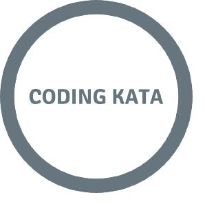 Coding Kata: exercícios de desenvolvimento